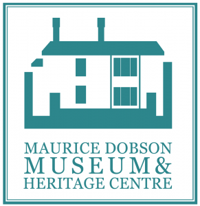 Maurice and Fred will be smiling too: Maurice Dobson Museum and Heritage Centre